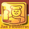 Echte Bakker Jan Fleddérus