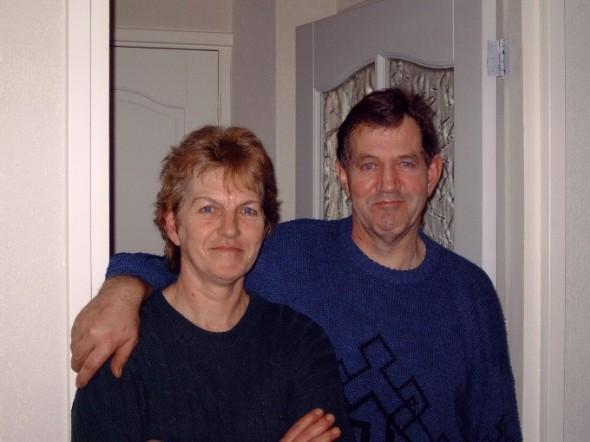 Familie G. de Vries, Zeijerveld