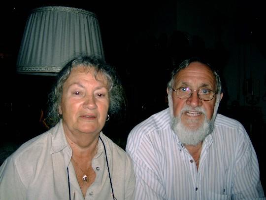 Familie J. van de Merwe, Zeijerveld