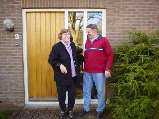 Familie K. Star, Vries