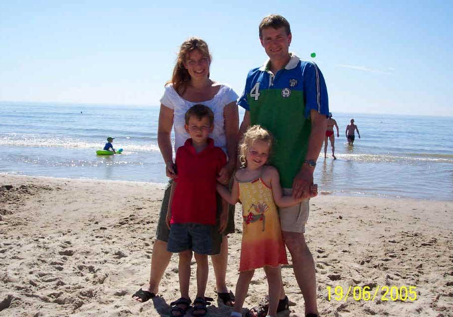 Familie J. Noord