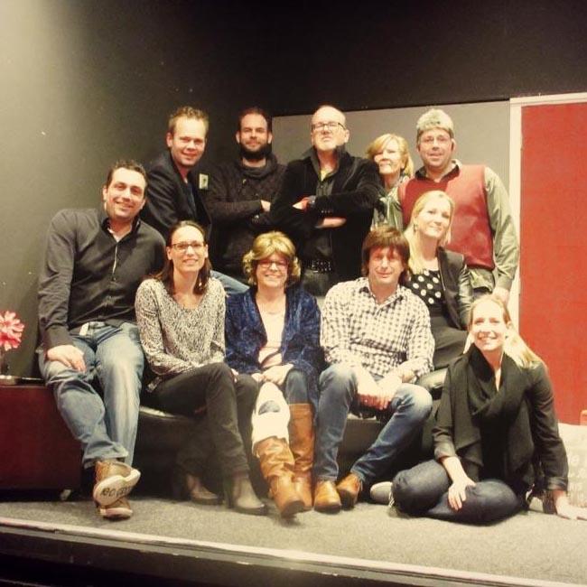 Stichting Zeijer Komedie