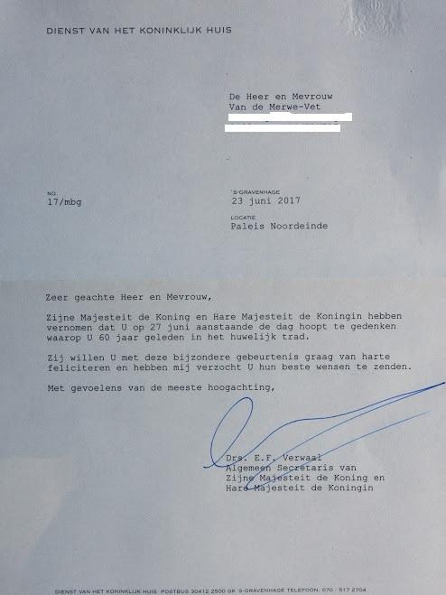 Joost en Henny brief aangepast