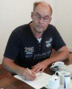 Johan Brockbernd - secretaris