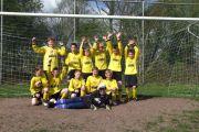 Jongensteam 2010