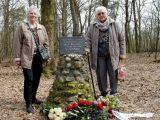 Dinie Hilbrants-Oosting en Geesje Wanders-Oosting