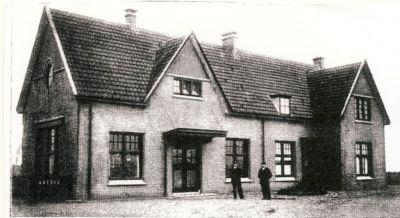 Station Oudemolen